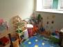 Физкультурные уголки детского сада