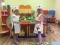 доктор витаминка и доктор неболейка